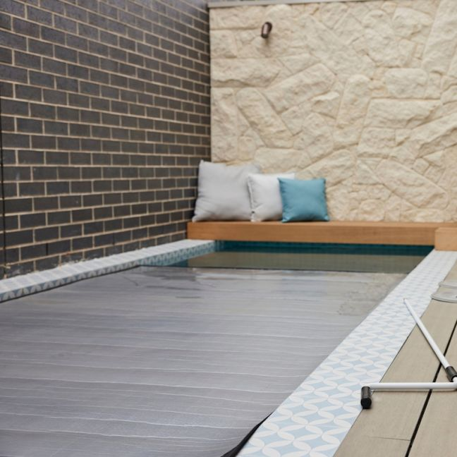 Pool Cover | Thermal | Sunbather