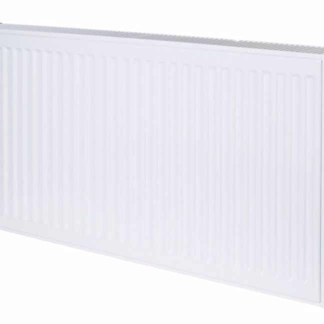 Purmo Compact c22 600h x 2000w | Reece Hydronic Heating