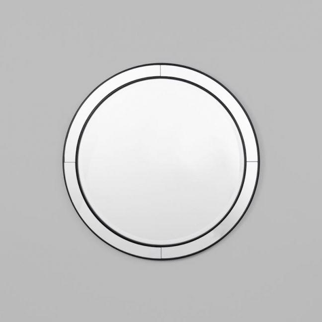 Quattro 2 Circular Mirror