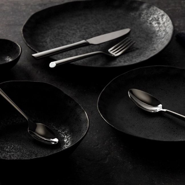 Rania Collection | 6 Ceramic Side Plates
