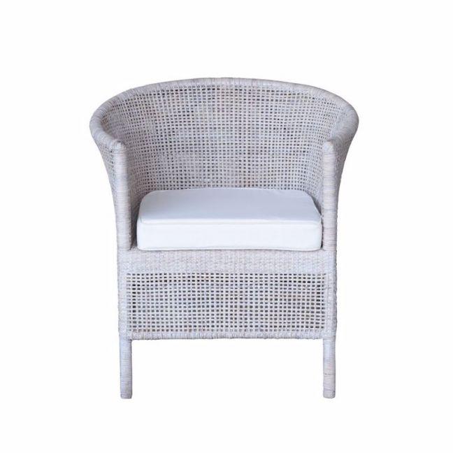 Rattan Verandah Chair