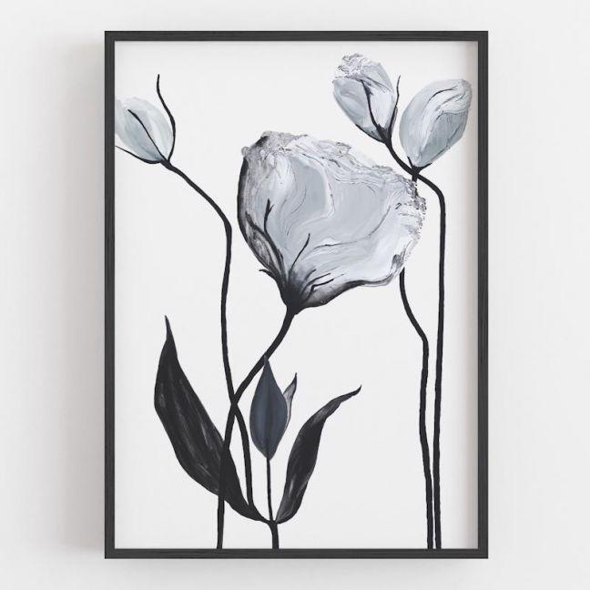 Refined by Danelle Messaike | Framed Fine Art Print