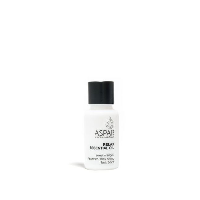 Relax Essential Oil | by Aspar