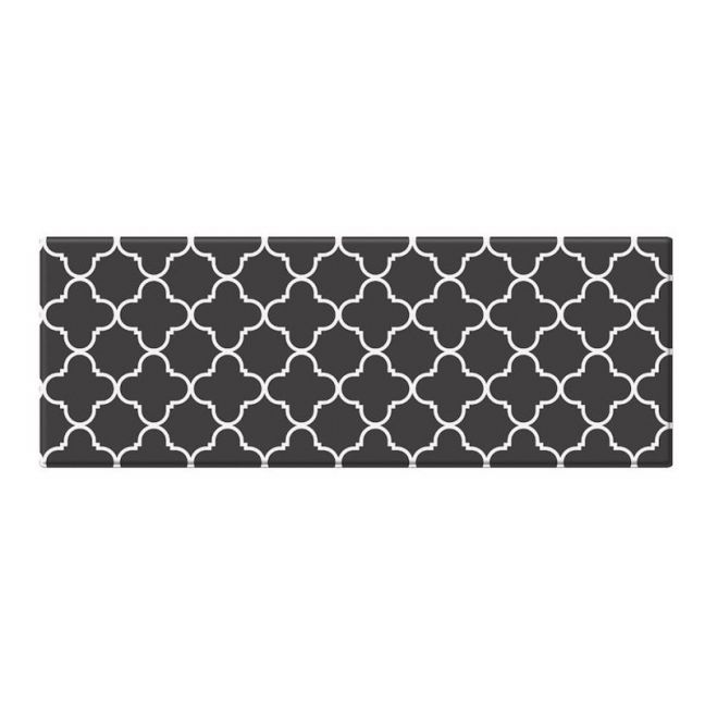 Renaissance | Anti Fatigue Mat | Kitchen, Laundry & Bathroom Mat | Double Sided | Fab Habitat