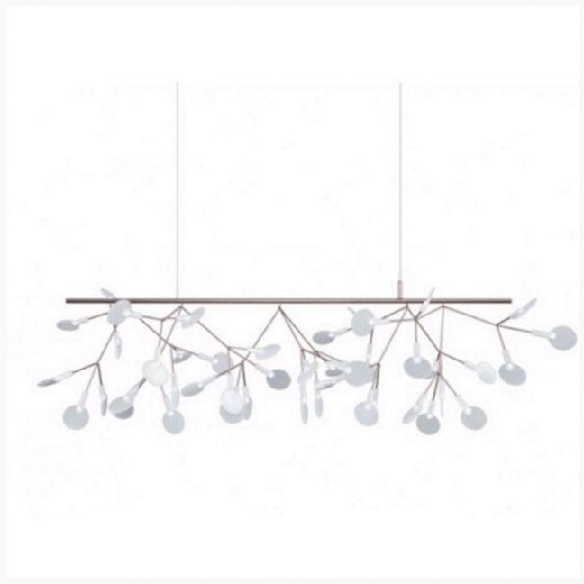 Replica Moooi Heracleum Endless Suspension Light