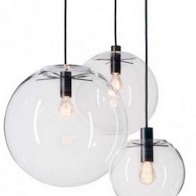 Replica Sandra Lidner Selene Pendant Lamp | Various Sizes