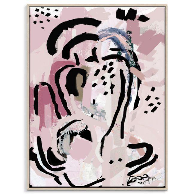 Rest  | Jenna Paige | Canvas or Print by Artist Lane