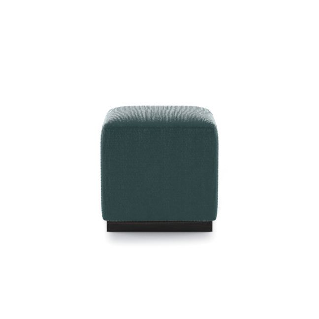 Ridley Ottoman | Custom Made to Order