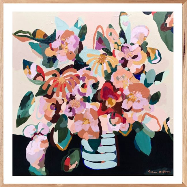 Rouge | Fine Art Print | Framed or Unframed | Prudence De Marchi