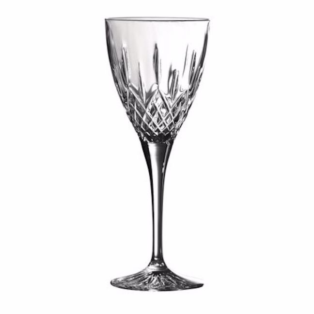 Royal Doulton Earlswood Goblet Wine Set of 6
