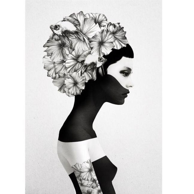 Ruben Ireland art print | Marianna