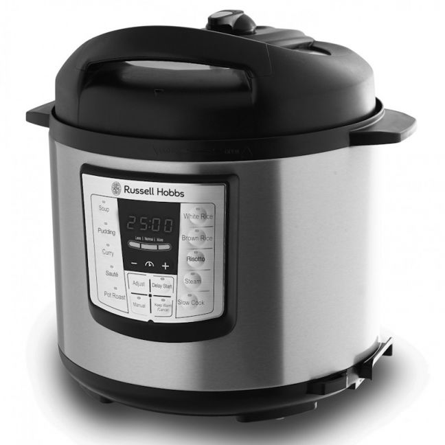 Russell Hobbs Express Chef Digital Multi Cooker 6L
