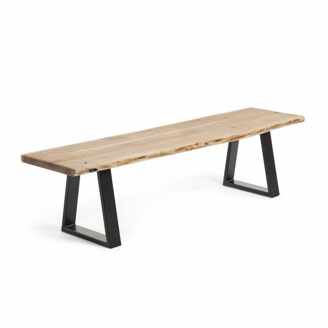 Saluda Natural Wattle Bench Seat | Various Sizes