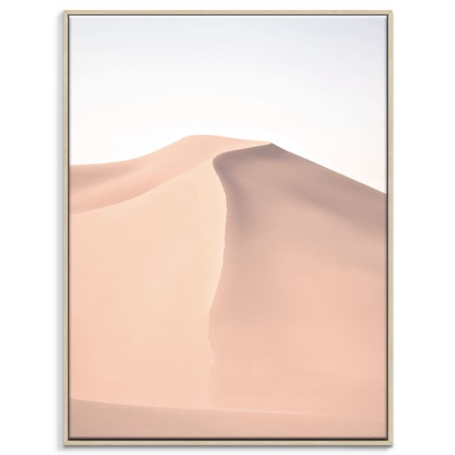 Sand Dune 2   Canvas or Print by Artist Lane