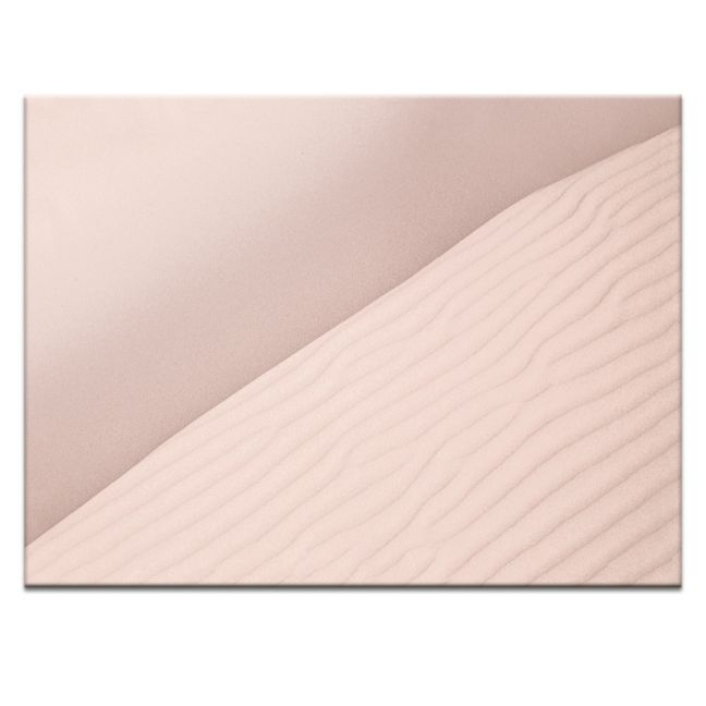 Sand Dune Texture | Canvas or Print by Artist Lane