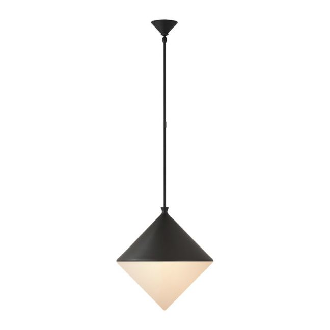 Sarnen Large Pendant | by The Montauk Lighting Co.