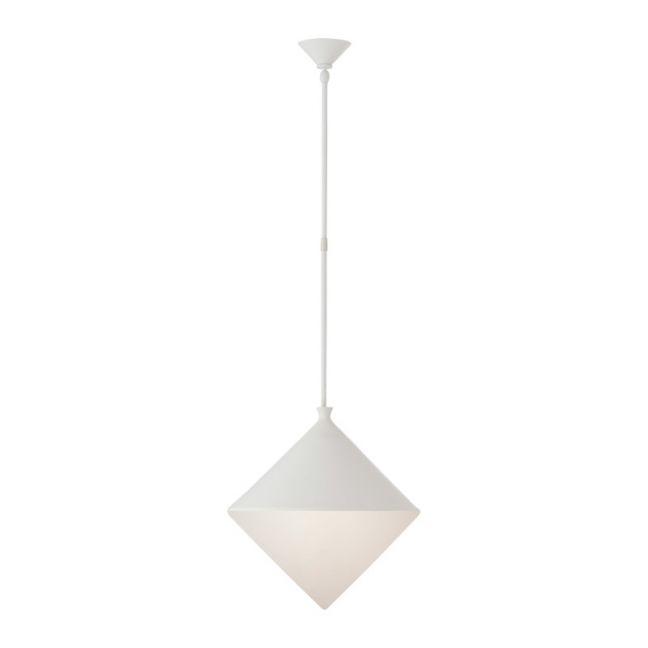 Sarnen Large Pendant | by The Montauk Lighting Co.