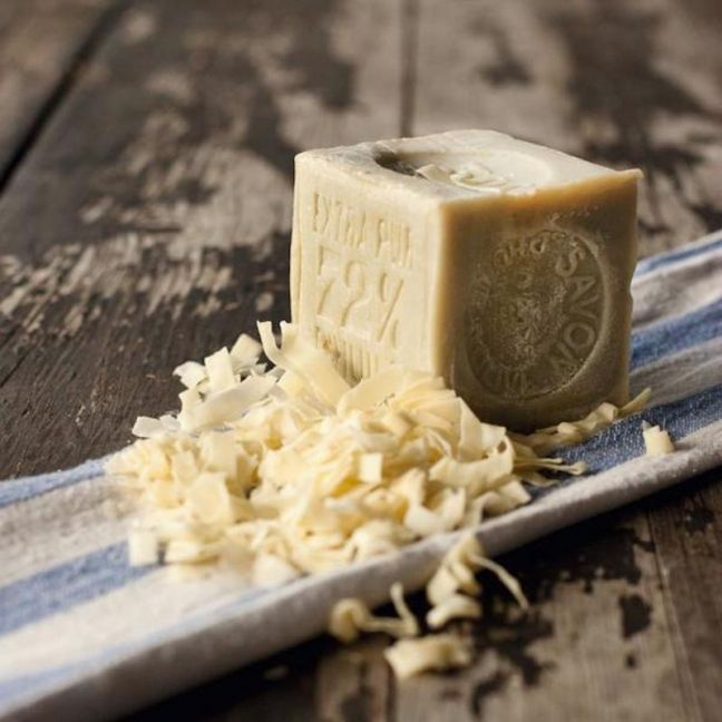 Savon de Marseille Cube Soap
