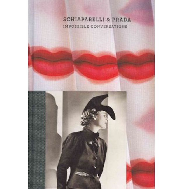 Schiaparelli & Prada: Impossible Conversations | Coffee Table Book