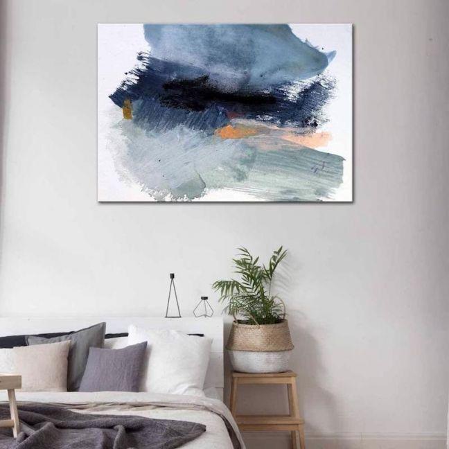 Sea Within | Canvas Print by Kim Merritt