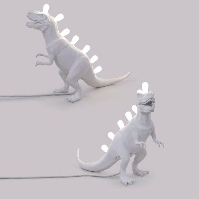 Seletti Jurassic Lamp | Rex