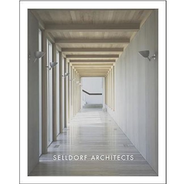 Selldorf Architects   Coffee Table Book