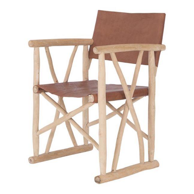 Serengeti Leather Armchair | by Uniqwa Furniture