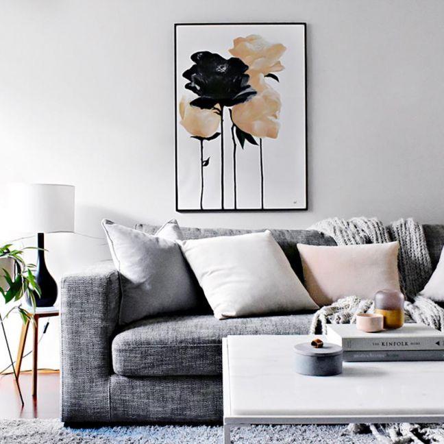Serenity by Danelle Messaike | Framed Fine Art Print