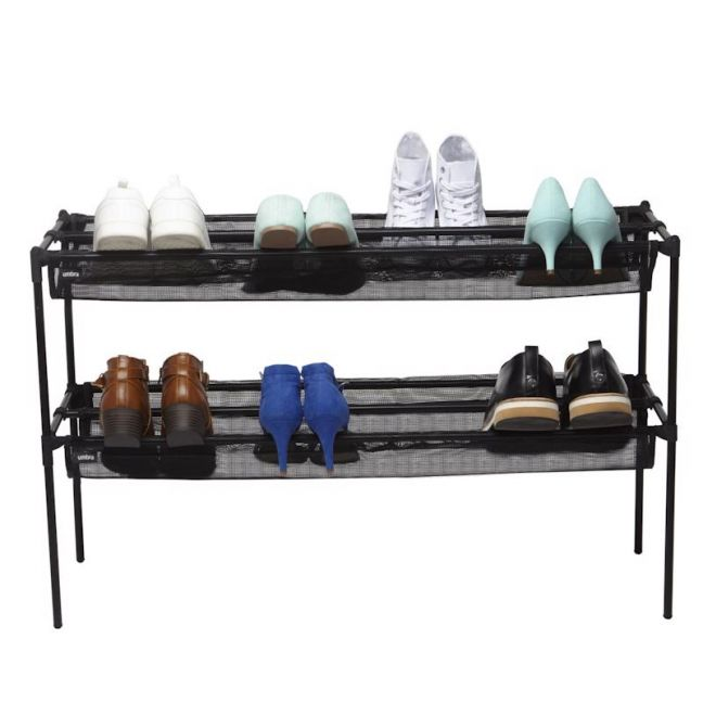 Shoe Sling Storage | CLU Living