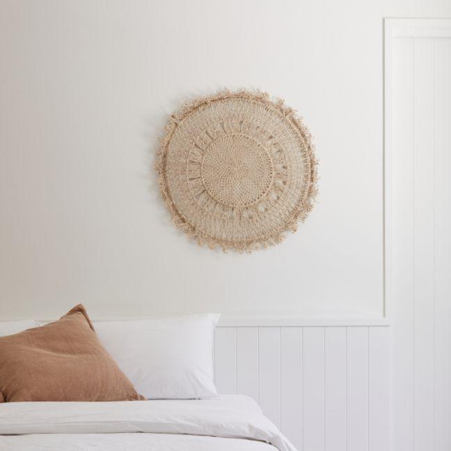 Small Mandala Wall Hanging