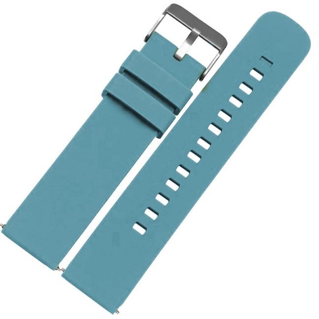 Smart Sport Watch Model P8 Compatible Wristband Replacement Bracelet Strap Blue