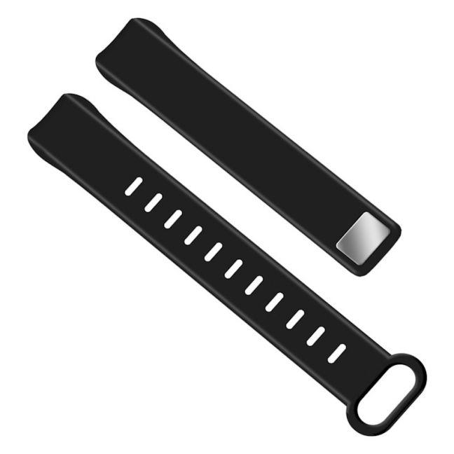 Smart Watch Model RD11 Compatible Sport Strap Wrist Bracelet Band Black