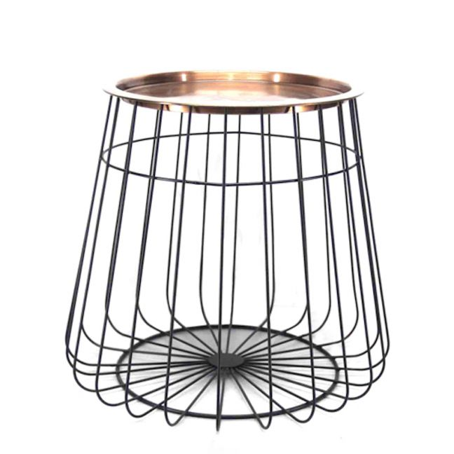 Solo Side Table by SATARA