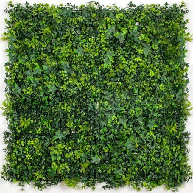 Spring Sensation Vertical Garden / Screen 1m By 1m