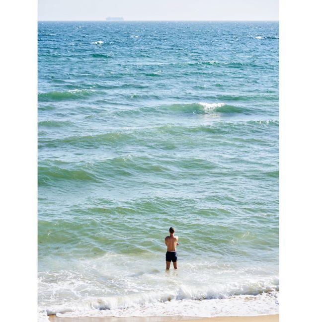 St Kilda #2 | Photographic Print by Kristoffer Paulsen