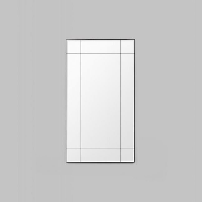 St Kilda Parlour Leaner Mirror | Various Colours