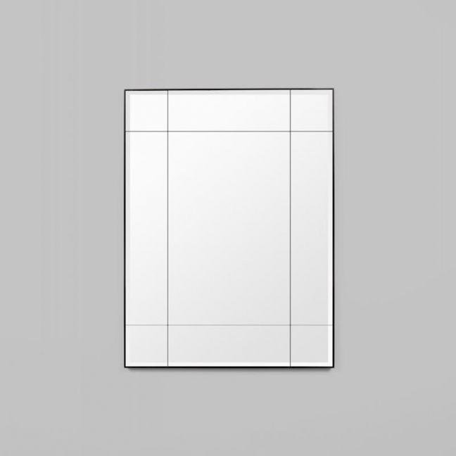 St Kilda Parlour Rectangle Mirror | Various Colours