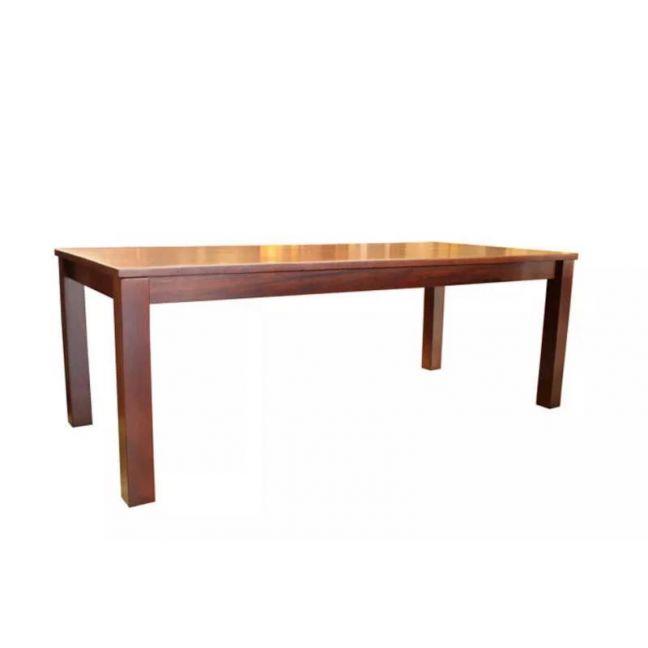St Tropez | Timber Dining Table | Bohemio Furniture