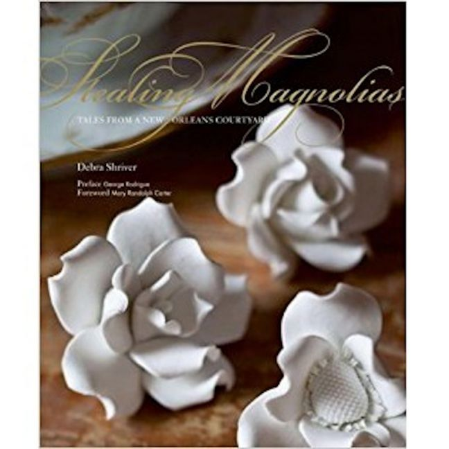Stealing Magnolias | Coffee Table Book