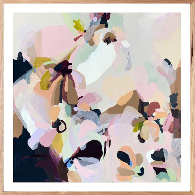 Sunday Bliss | Limited Edition | Fine Art Print | Framed or Unframed | Prudence De Marchi
