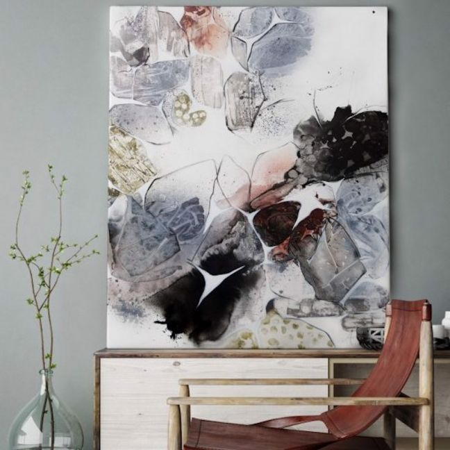 Sweet Ambivalence by Amica Whincop | Ltd. Edition Canvas Print | Art Lovers Australia