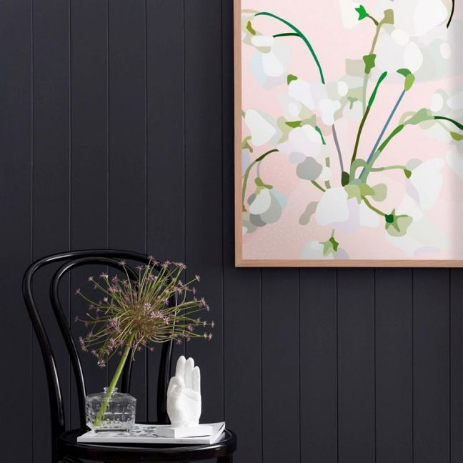 Sweet Pea II | Limited Edition Unframed Print