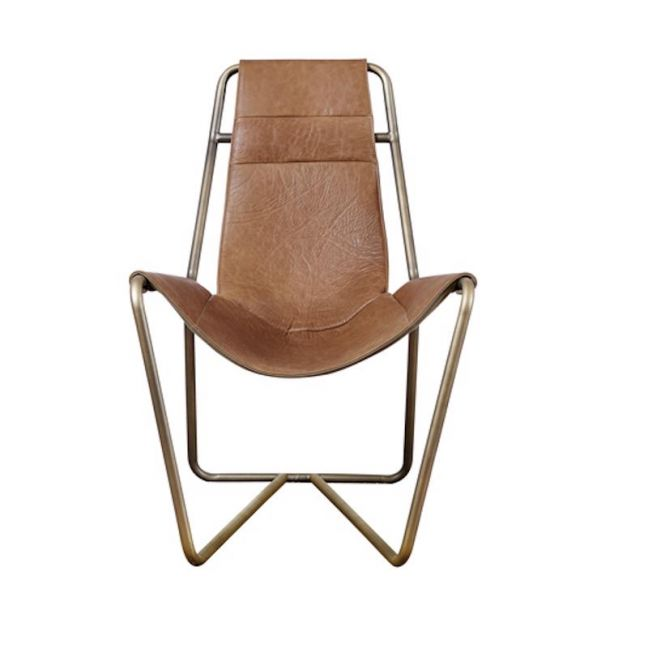 The Booty Slouch Chair   by Cocolea Furniture
