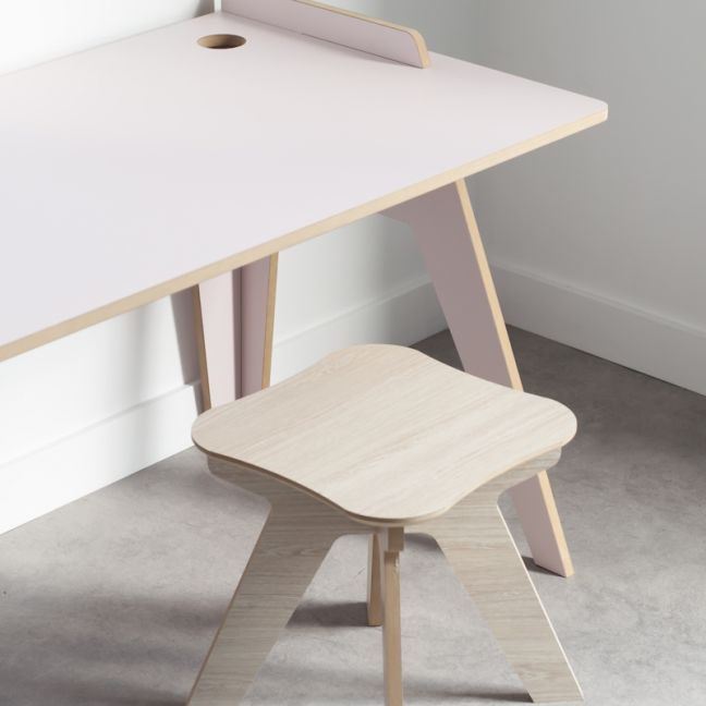 The Junior Stool   Various Colours