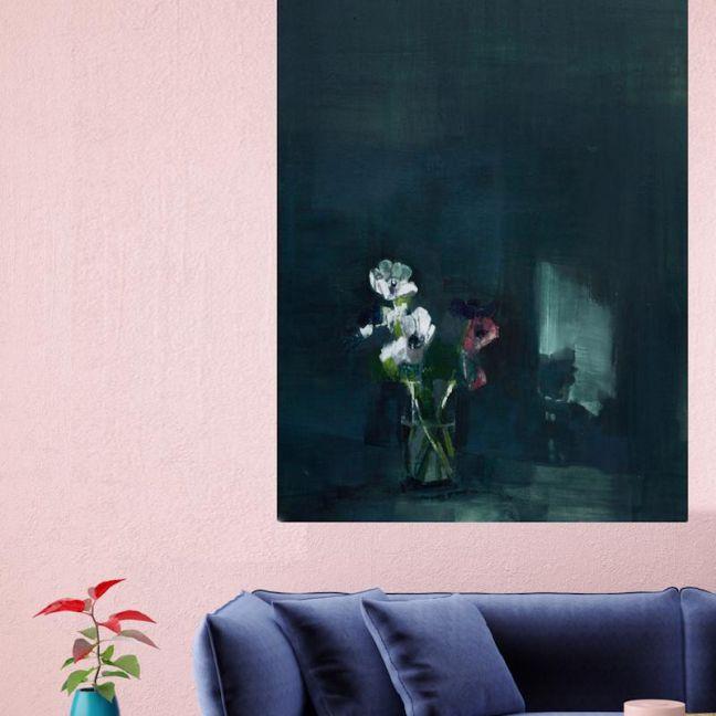 The Vase | Canvas Art