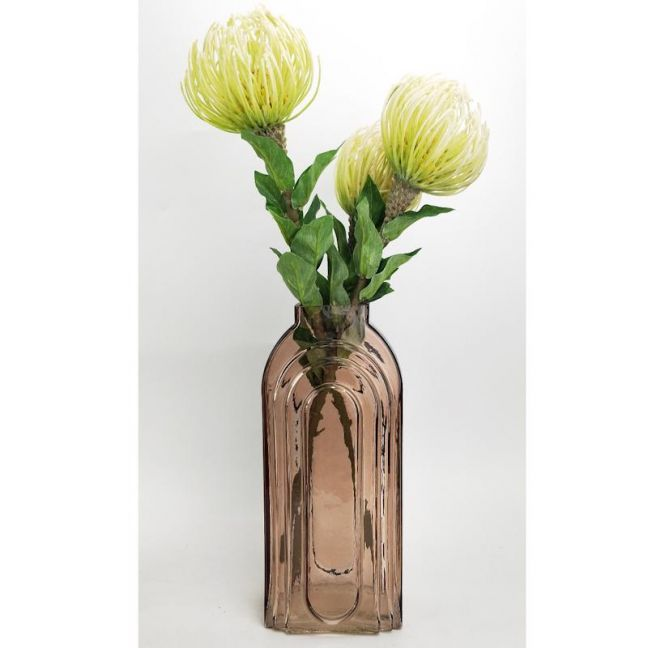 Tommy Tall Glass Vase