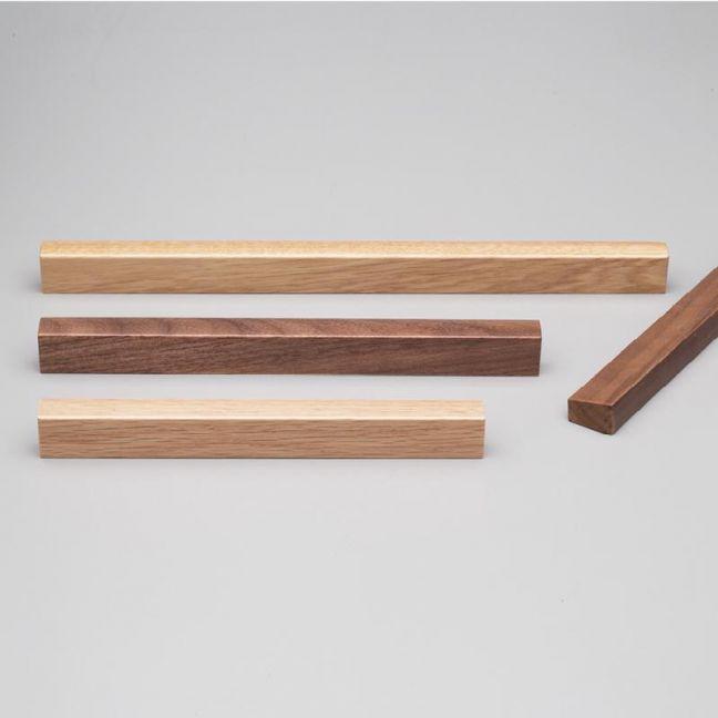 Trim Handle | Timber