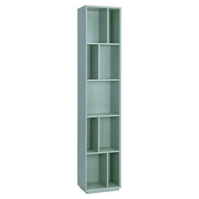 Tristan Shelf Unit Tall | Green