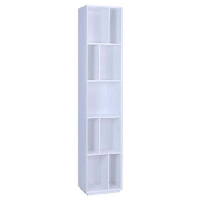 Tristan Shelf Unit Tall | White