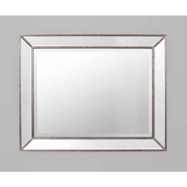 Tuscan Angled Mirror